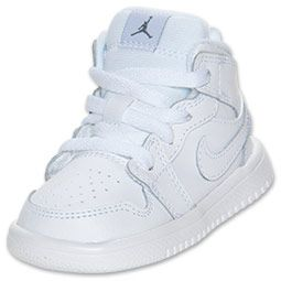 hot sale online bf435 1681f Boys' Toddler Jordan Retro 1 High Basketball Shoes ...