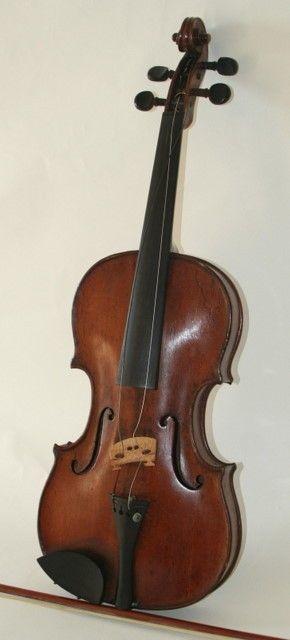 Friedrich August Glass - My Fiddle | Fiddle | Violin, Glass, Music