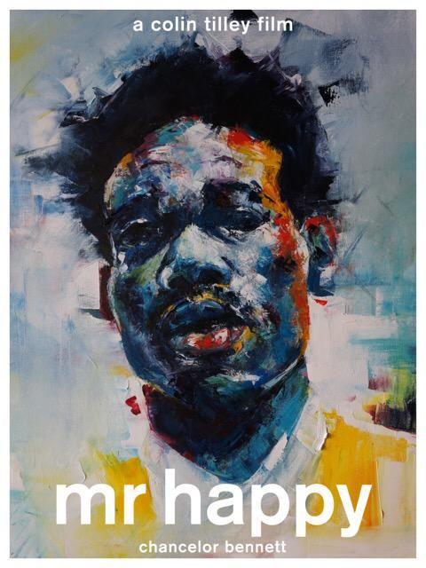 Mr. Happy [2015]