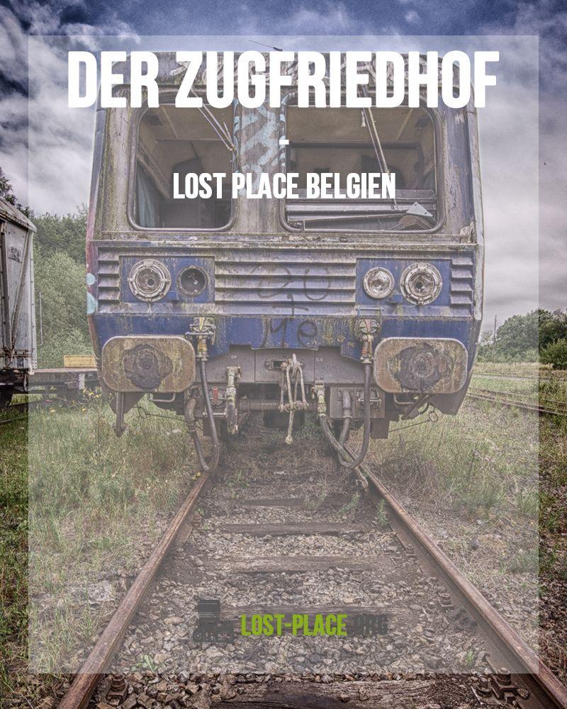Lost Places Belgien Ubersicht Der Verlassenen Orte In Belgien In