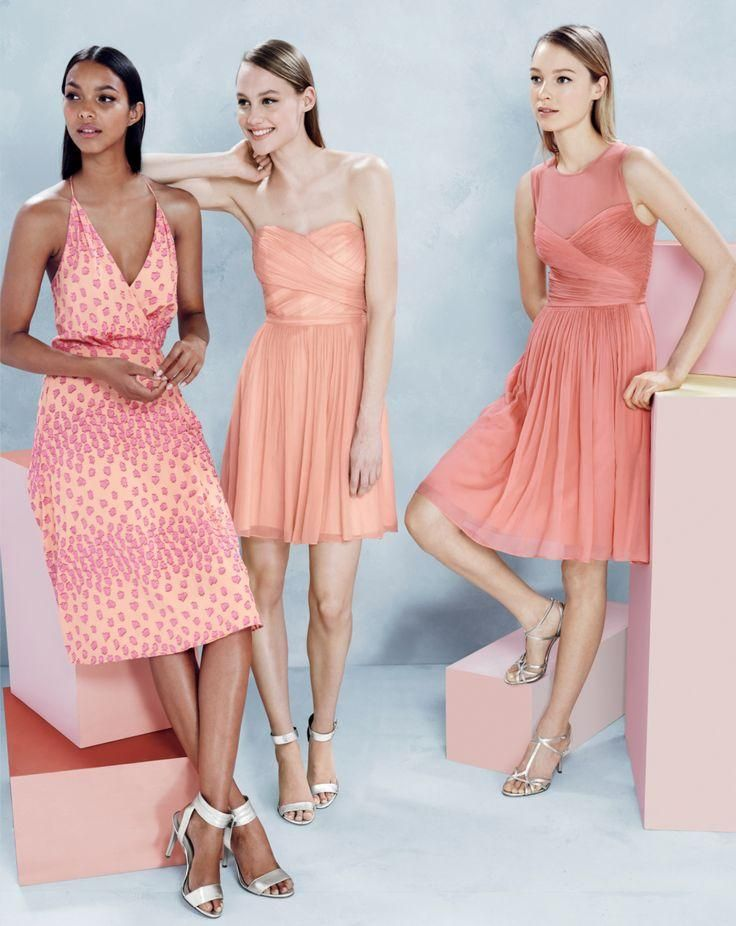 J.Crew jacquard chiffon scattered floral dress. To preorder call 800 ...