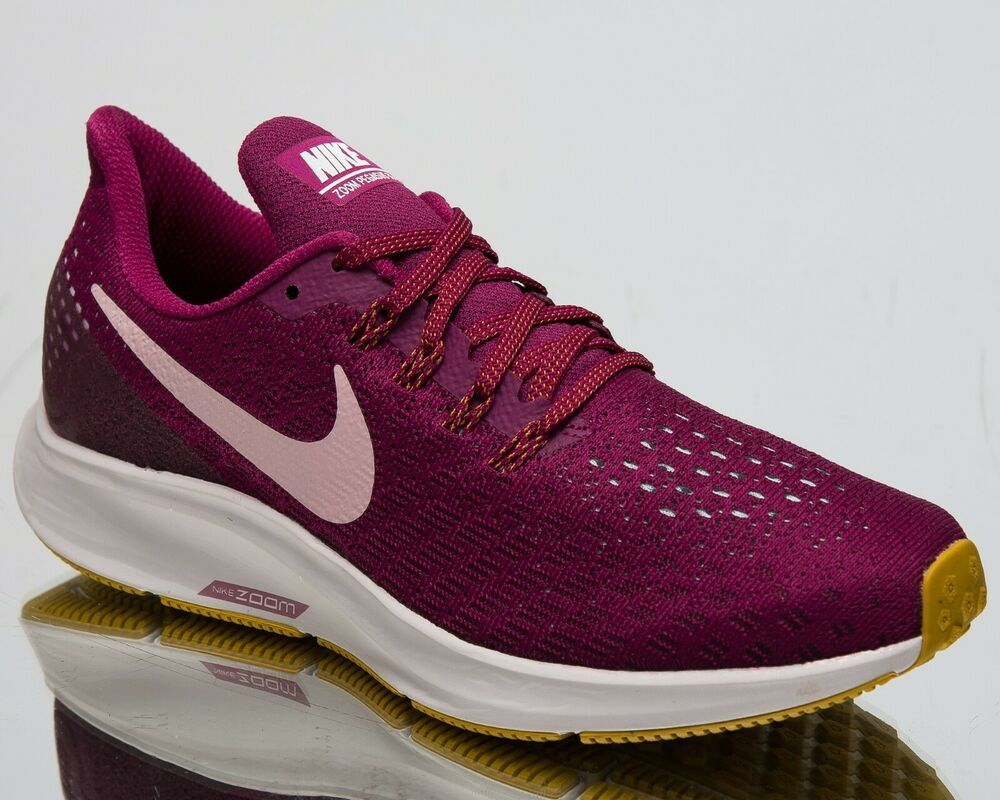 98dc25609222d Nike Women's Air Zoom Pegasus 35 New Running Shoes True Berry Plum ...
