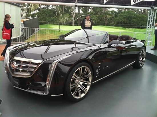 Cadillac - cool picture | Classic and cool cars | Cars ...