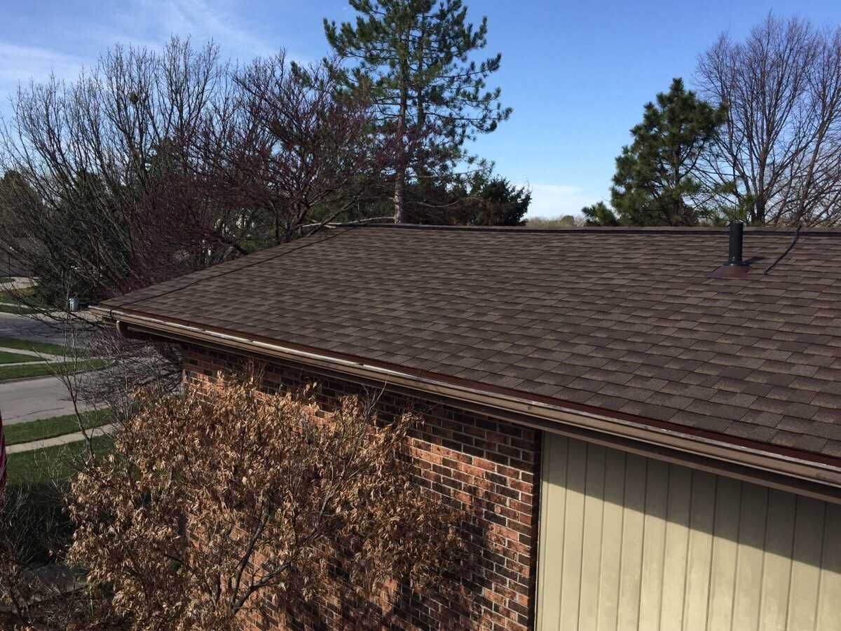 Gaf Timberline Hd Barkwood Roofing House Colors