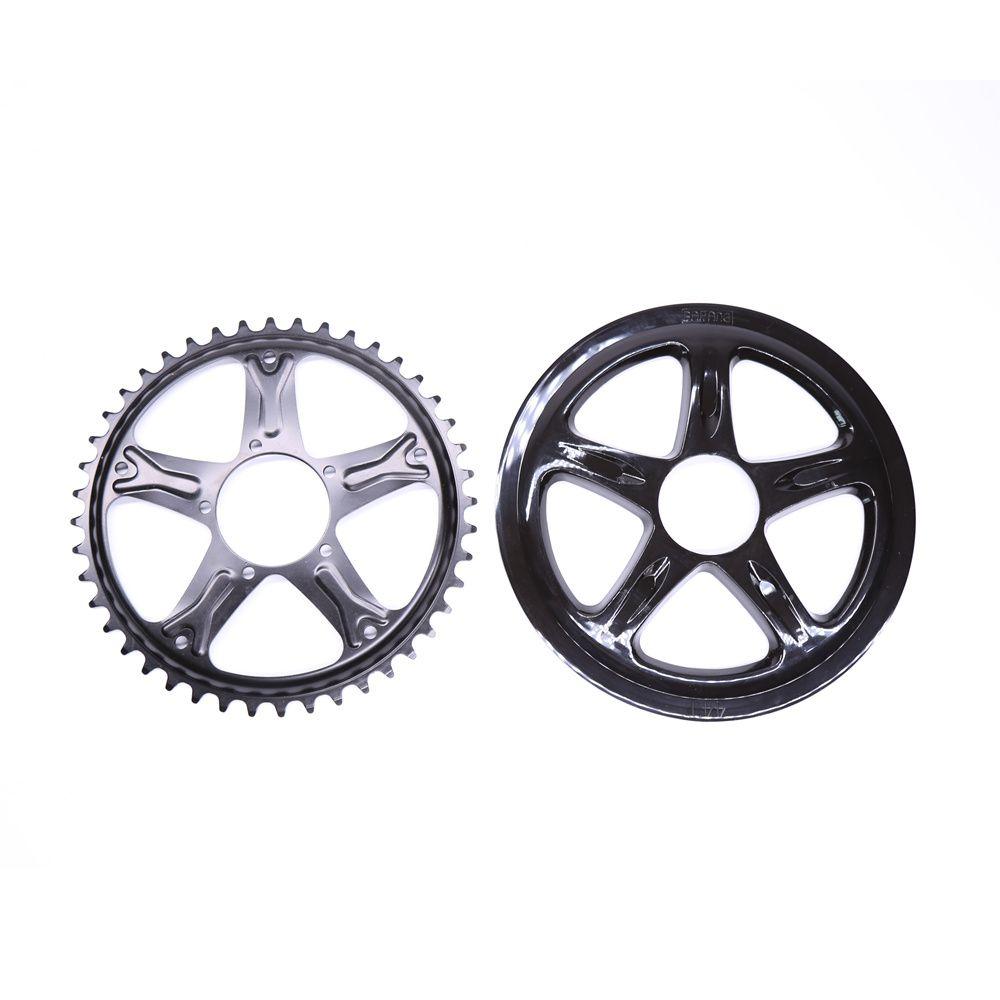 2018 Sale New Bafang 44t Chain Wheel For 8fun Motor Kit Bbs01 02