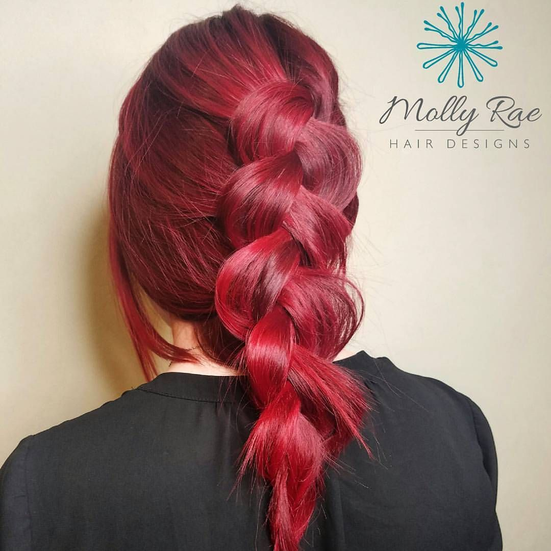 See this instagram photo by stylistmollyrae u likes hair and