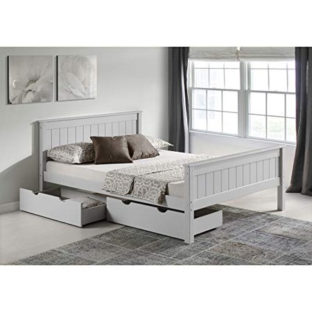 Home In 2020 Full Bed With Storage Bed With Drawers Bed Storage
