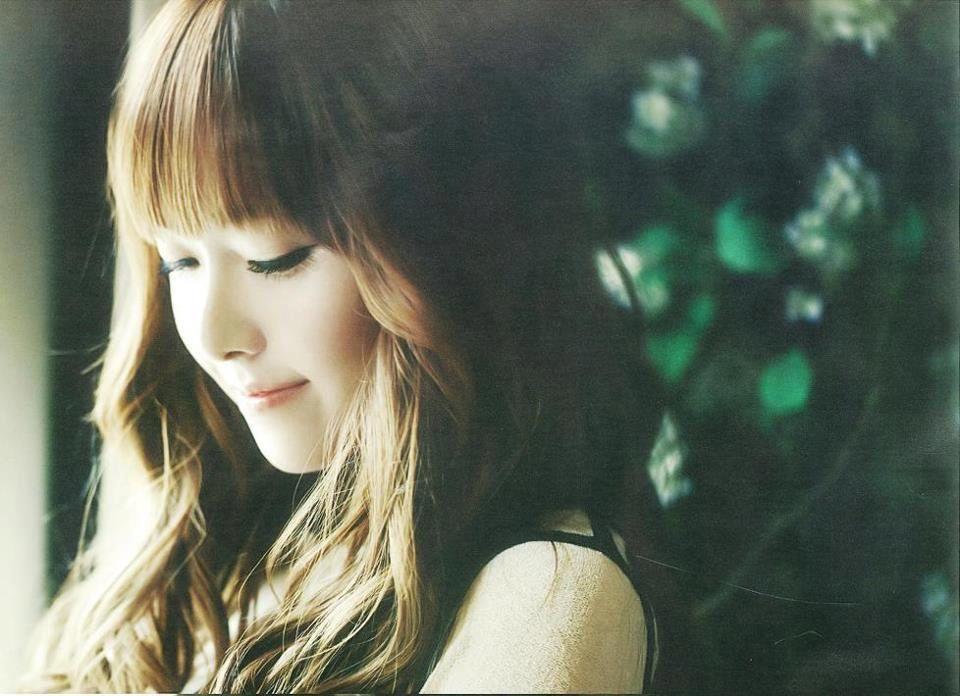 #Jessica #Sooyeon ( #SNSD )  #photoshoot