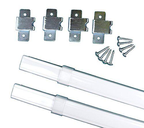 Pin On Window Treatment Hardware