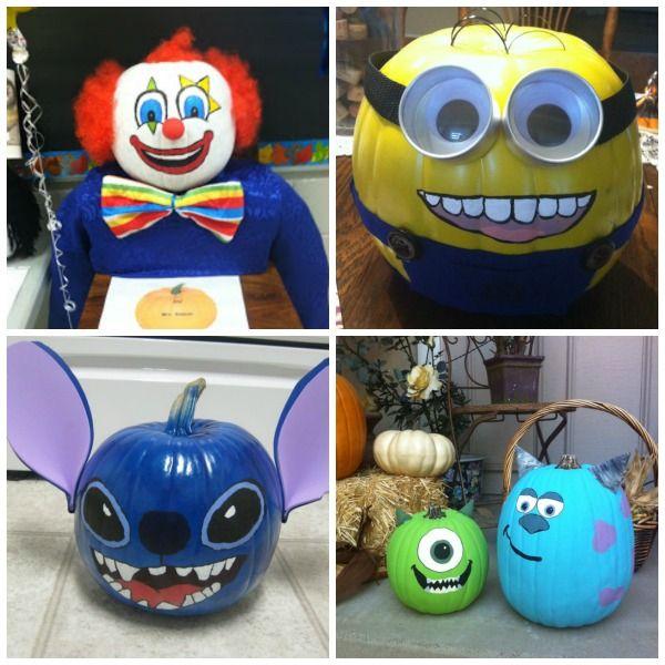 25 no carve pumpkin decorating ideas for kids tons of ideas i
