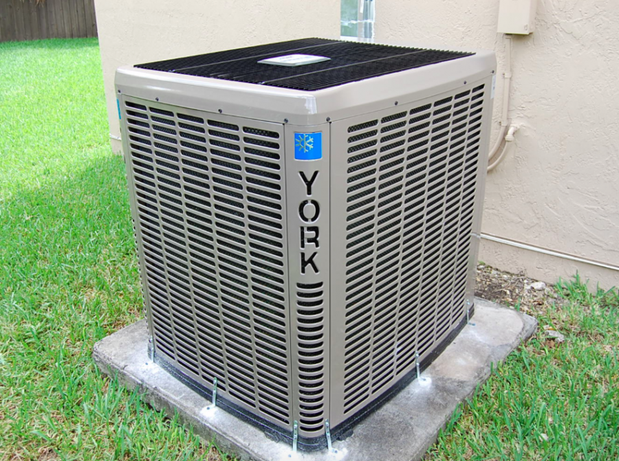 Furnace & Air Conditioner Combo Cost Air conditioning
