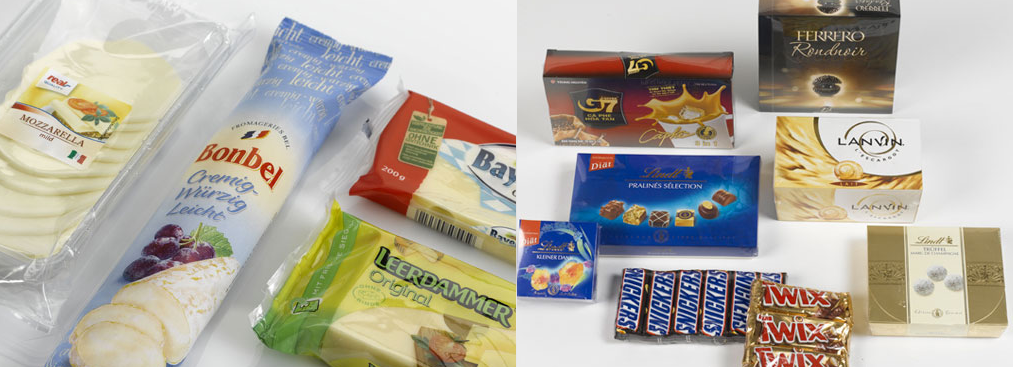 Lagerblad Förpackningsmaskiner is a Swedish based company which provides plastic packaging for products to its clients. Plastic packaging is used in packaging chocolates, cosmetics and many more.