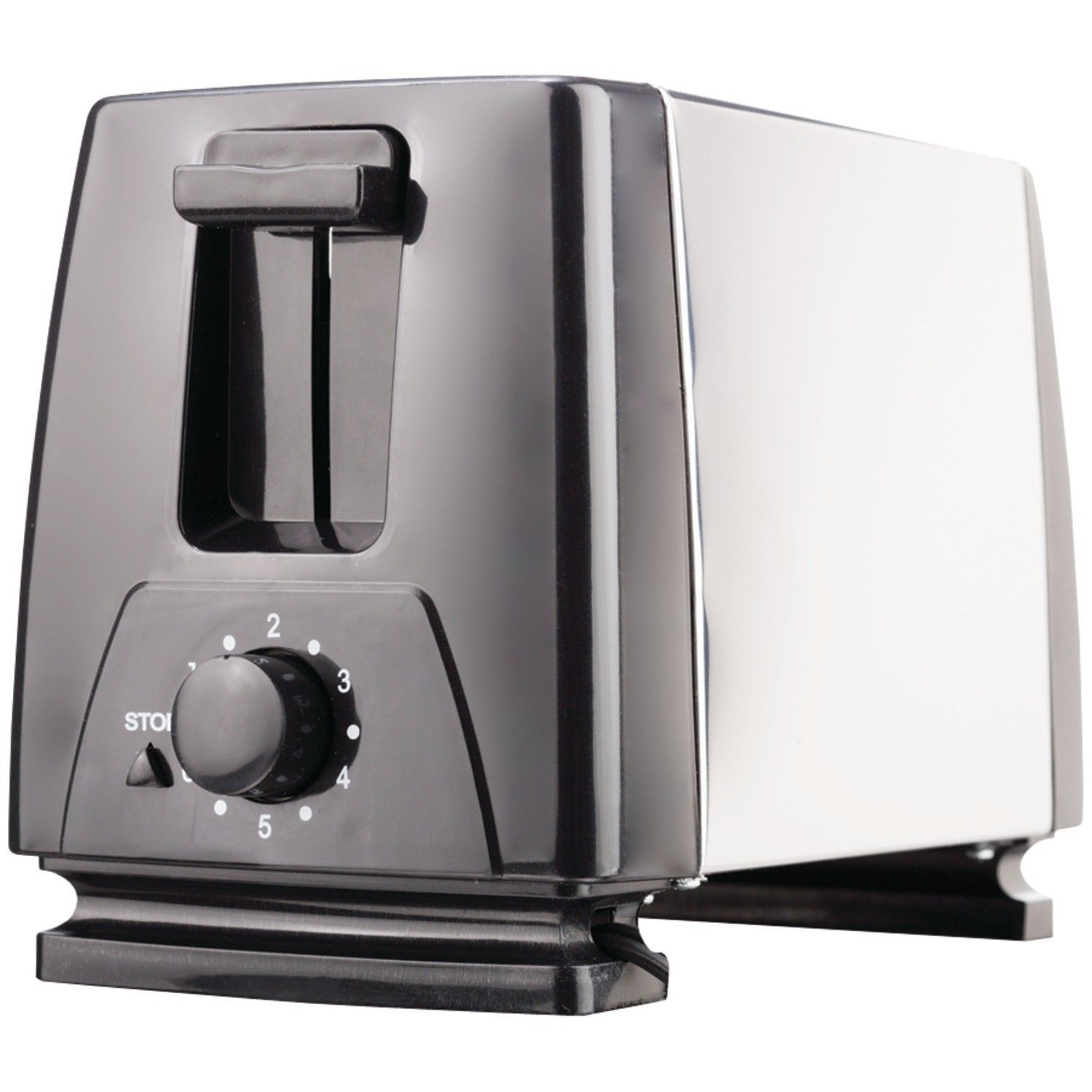Brentwood 2 Slice Toaster Toaster Long Slot Toaster Glass Toaster