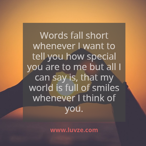 best quotes about love for him