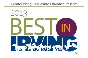 Vote for Sfuzzi Las Colinas for 2013 Best in Irving!!!