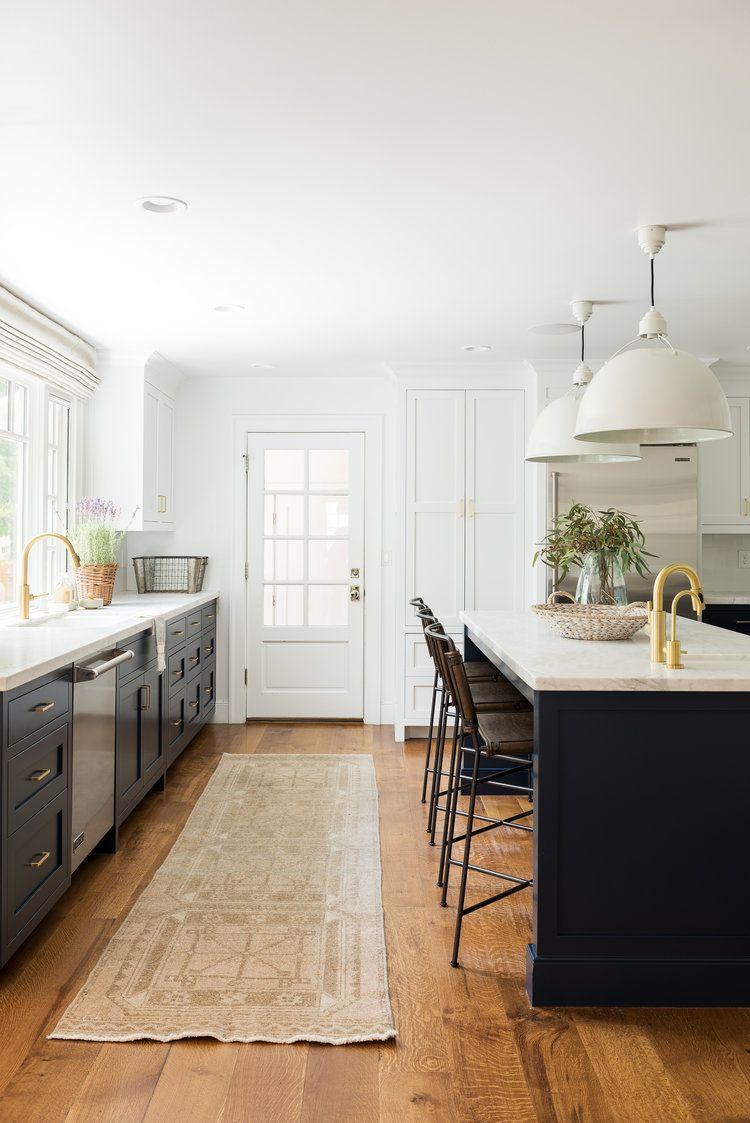 The Sunday 7 Studio mcgee, House styles, Minimalist kitchen