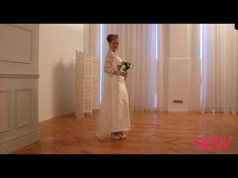 Superb Make your own wedding dress