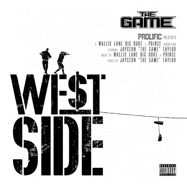The Game – West Side – Single [iTunes Plus AAC M4A