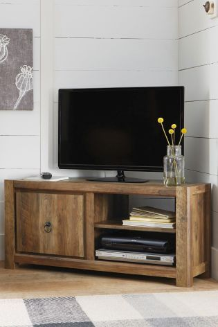 Chiltern Corner Tv Unit From Next Home Corner Tv Unit