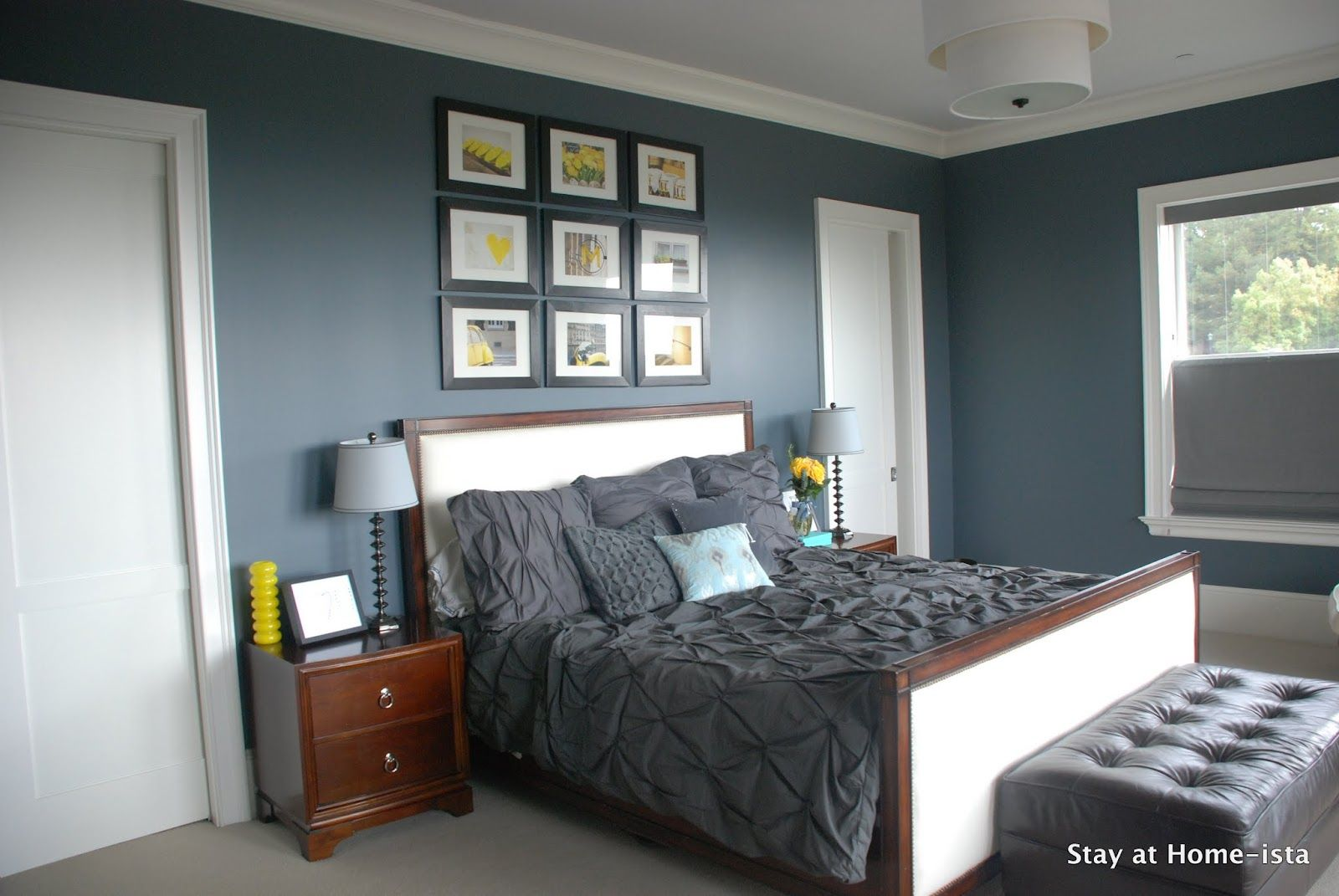 Cheap Master Bedroom Ideas Cool Gray Master Bedrooms  Grey And Yellow Master Bedroom Updates Design Decoration