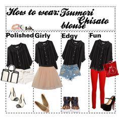 fashion different style - Pesquisa Google | Style | Pinterest ...