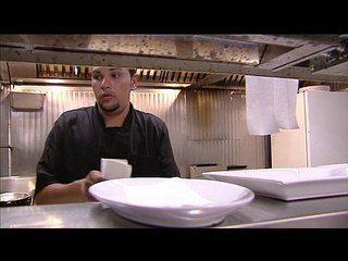 Bella Luna Restaurant Kitchen Nightmares kitchen nightmares: bella luna: inside the episode -- gordon