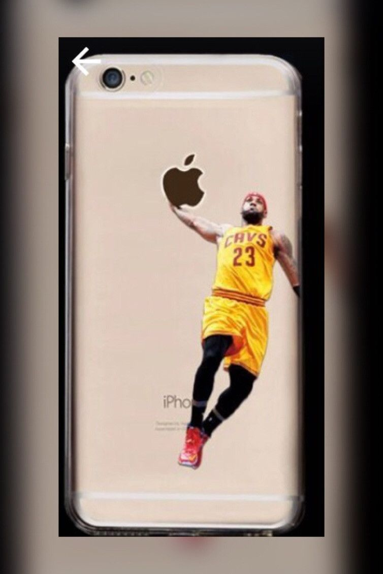 nba iphone 6 case