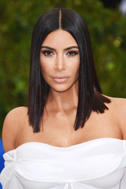 Everyone You Know Now Has A Bob Haircut Hair Beauty Sleek Hairstyles Kardashian Hair