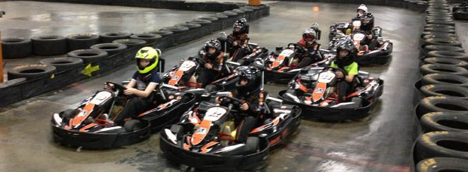 8651af36628 Charlotte is definitely a racing city! If you wan to go for a ride, check  out Victory Lane Karting! Great fun activity for family events.
