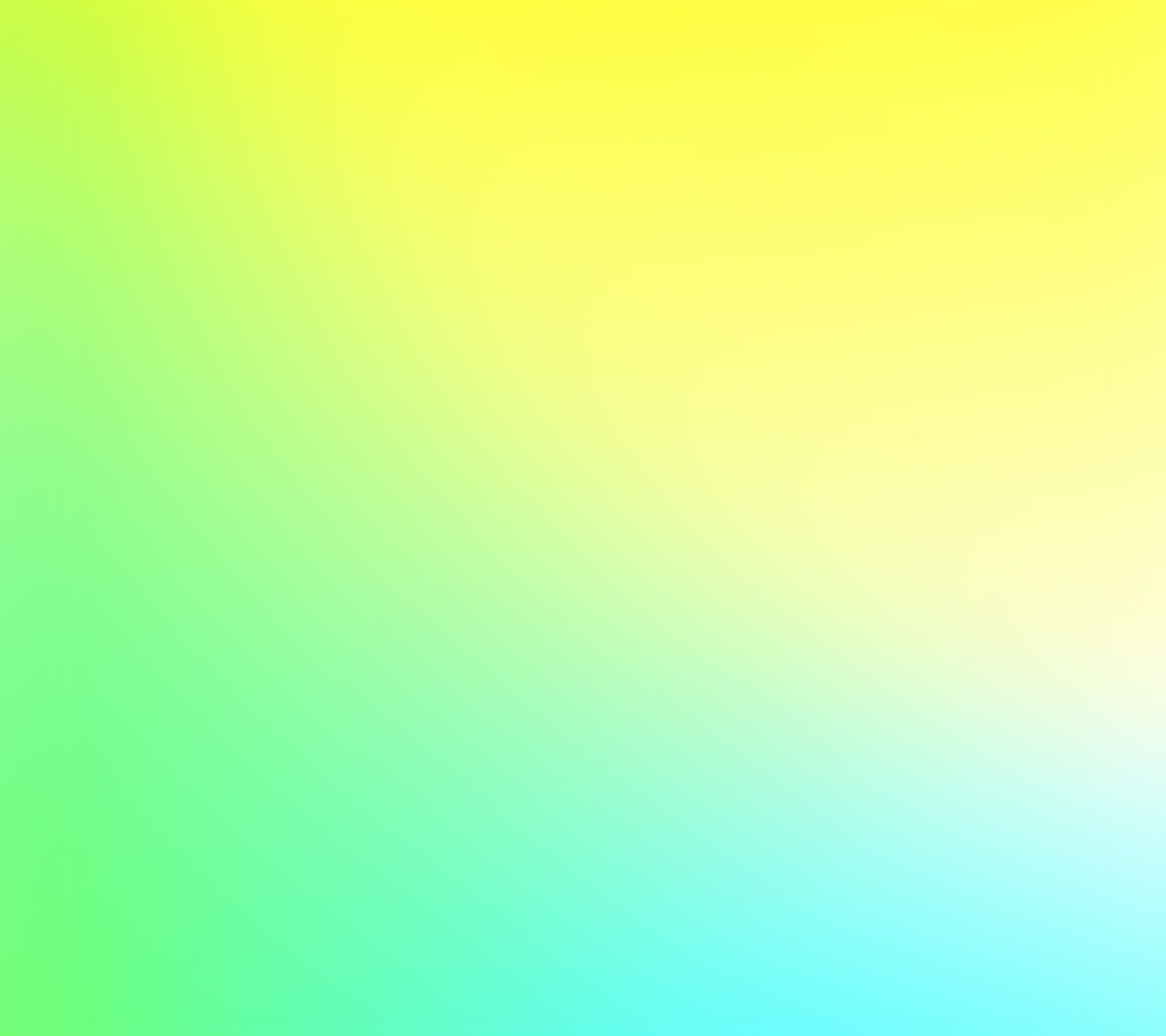 sg85-bright-yellow-neon-green-sunny-gradation-blur | Android ...