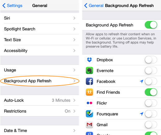 Quick Tips to Revive Your iPhone's Battery Life When Using
