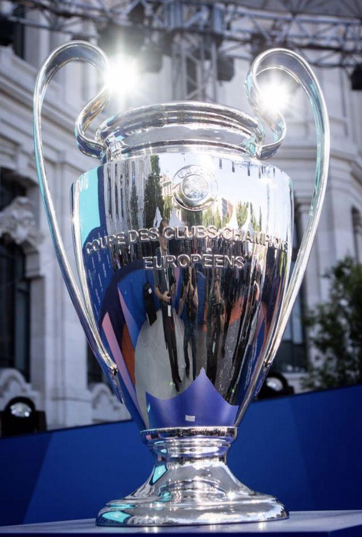 Pin by Michaela Casha on Liverpudlian Champions league