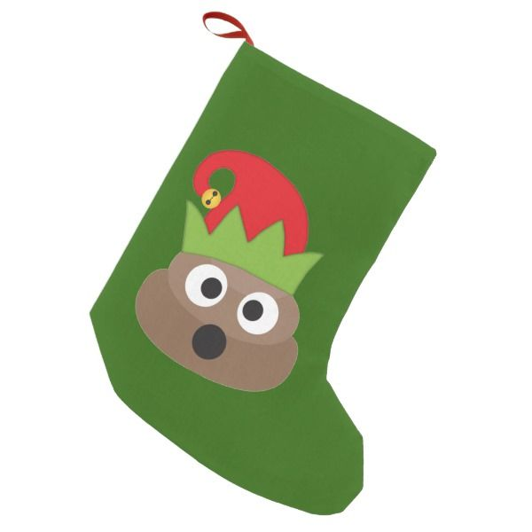 funny poop emoji christmas stocking stocking christmas sock xmas - Funny Christmas Stockings