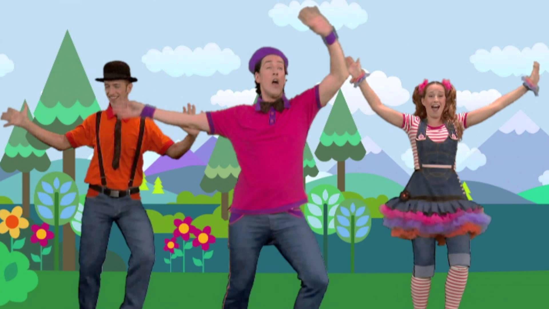 d5aeef496223 Pica-Pica - El Baile Del Sapito [Official Music Video] | CANCIONES ...