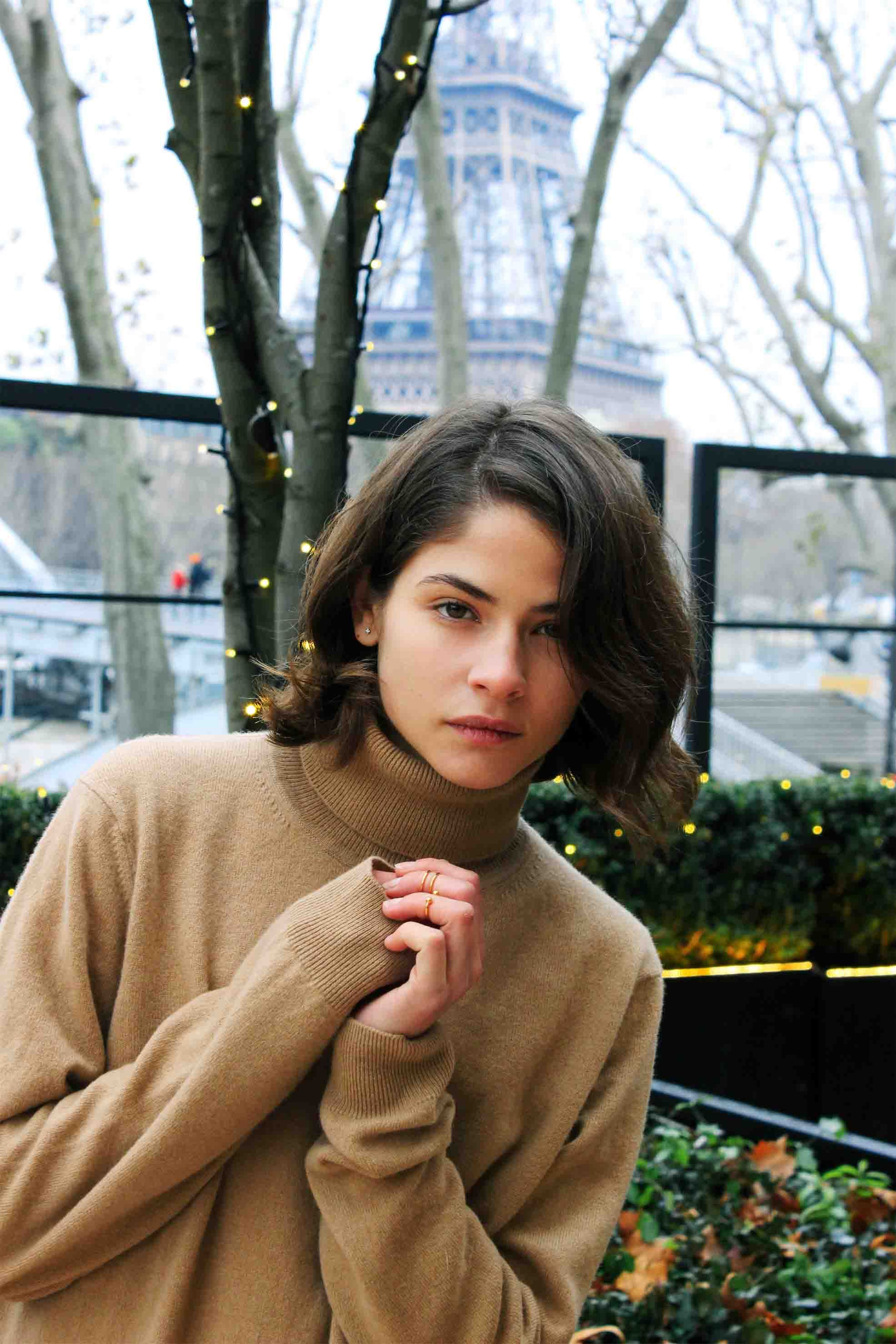 alba galocha - Buscar con Google | beau | Hair cuts, Short ...