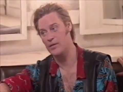 Hall and Oates interview circa 1990 - YouTube