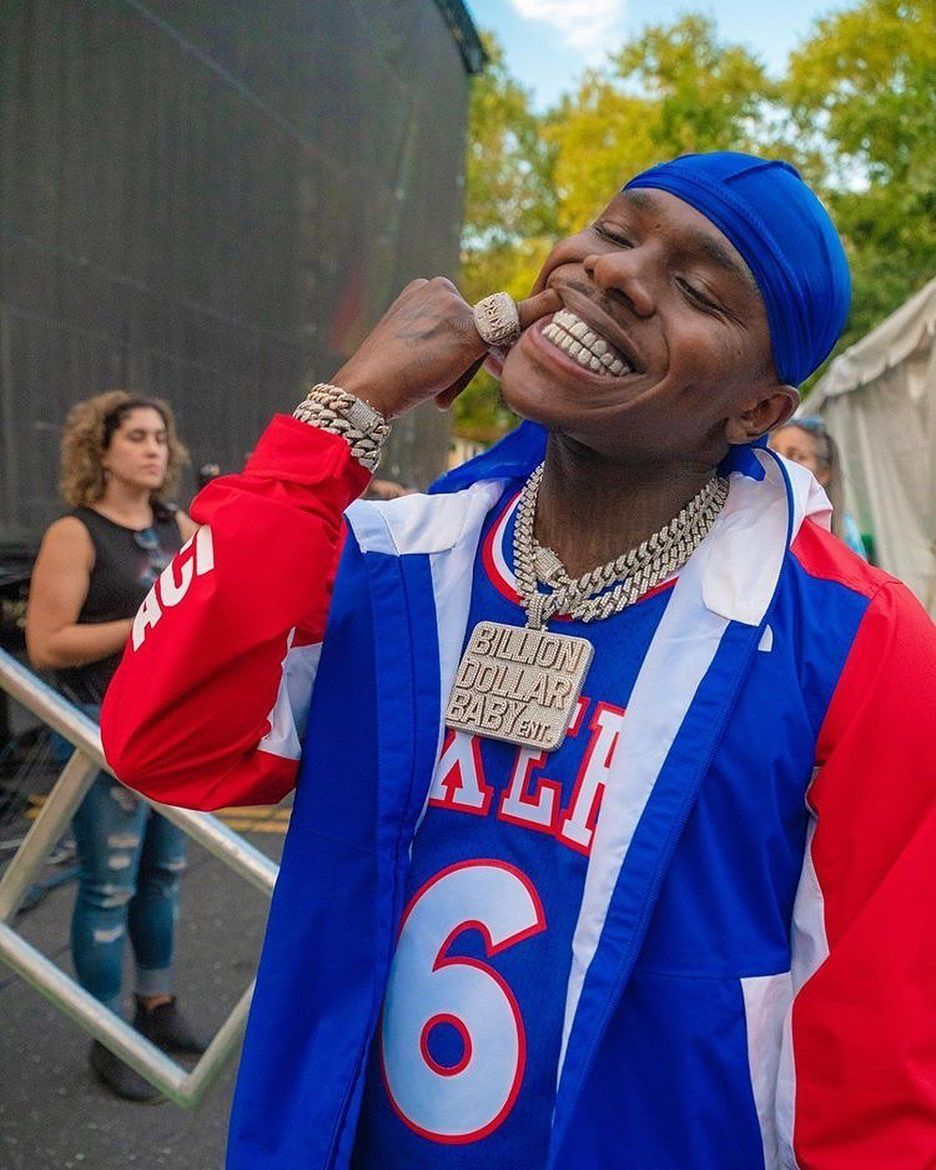 """DABABY on Instagram """"👶🏾"""" If You A Fan"""" in 2020"""