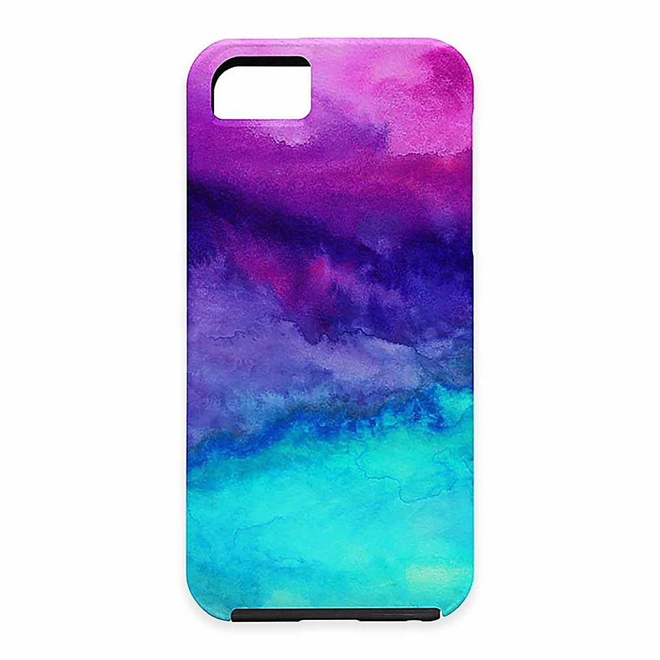 Deny  Designs Jacqueline Maldonado The Sound Watercolor Case for iPhone® 6 and 6S