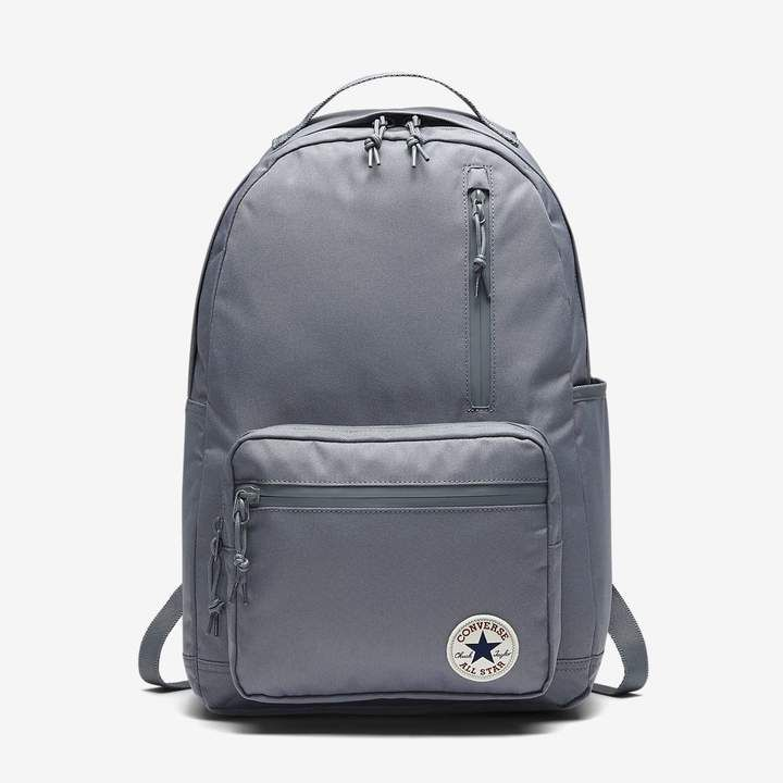 Converse Go Backpack | Products | Converse bag, Converse