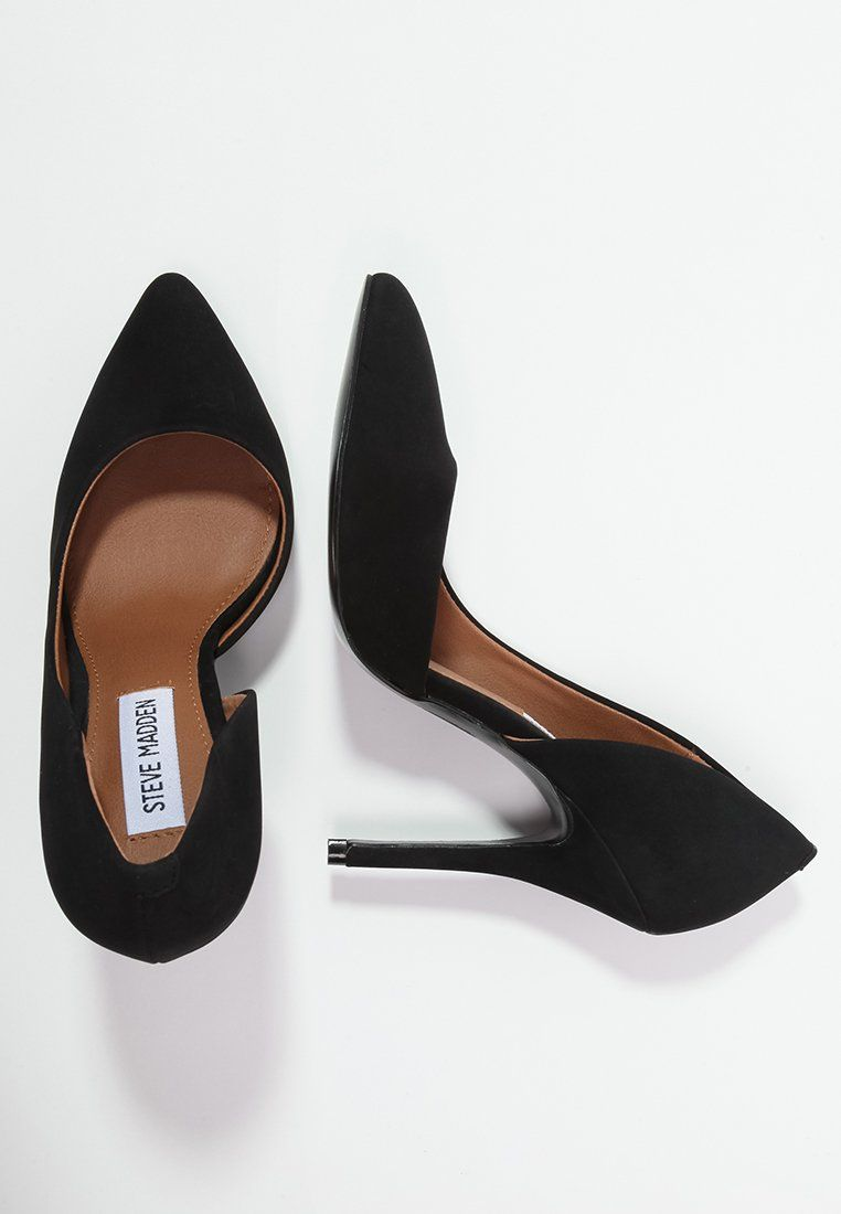 e485368a997 Steve Madden GAYYLE - Decolleté - black - Zalando.it