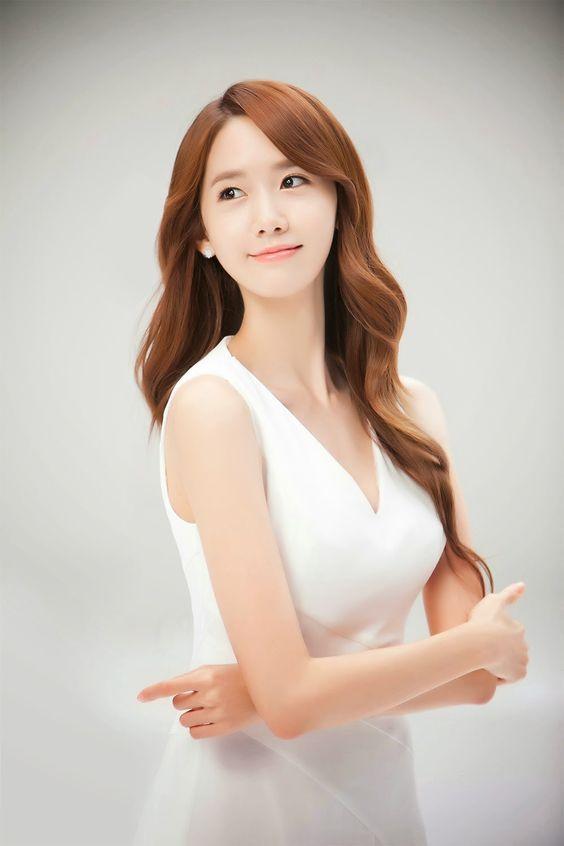 Im Yoona Yoona Yoona Snsd Girl