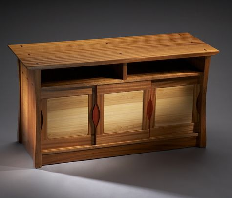 Awesome Brian Hubel Fine Wood Furniture Cabinet Picture - Style Of finewood Top Search