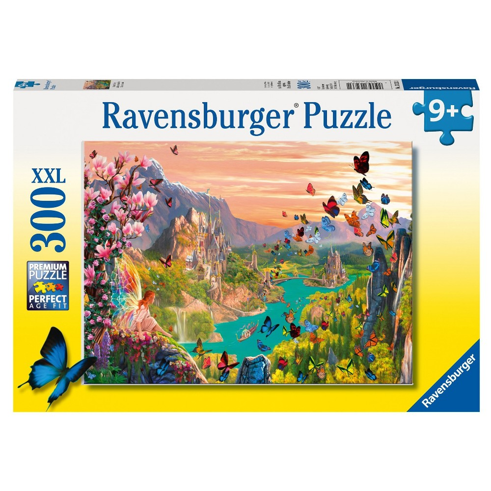 Years New Ravensburger 14683 An Evening Walk Jigsaw Puzzle 500 Pieces 9