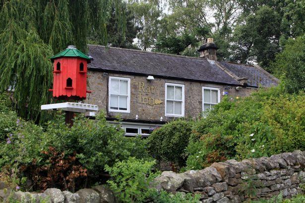 The Rat Inn at Anick, Hexham, Northumberland