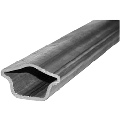 Best 1 3 4 Molded Steel Tubular Handrail X 8 Ft Per Section 400 x 300