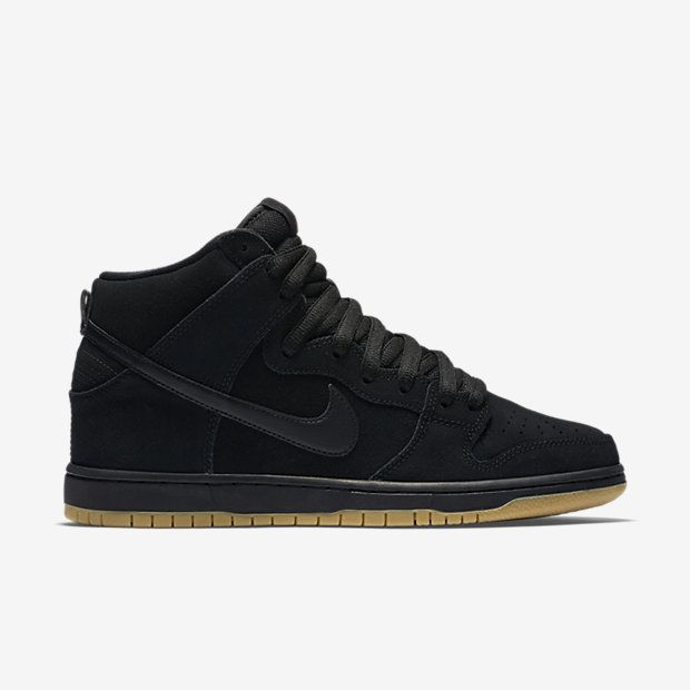 Nike Dunk High Chaussures Hommes Pro Sb abordable SNeH86T19D