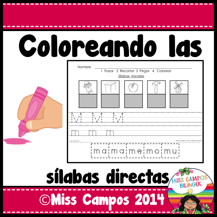 Sorting Spanish Initial Syllables