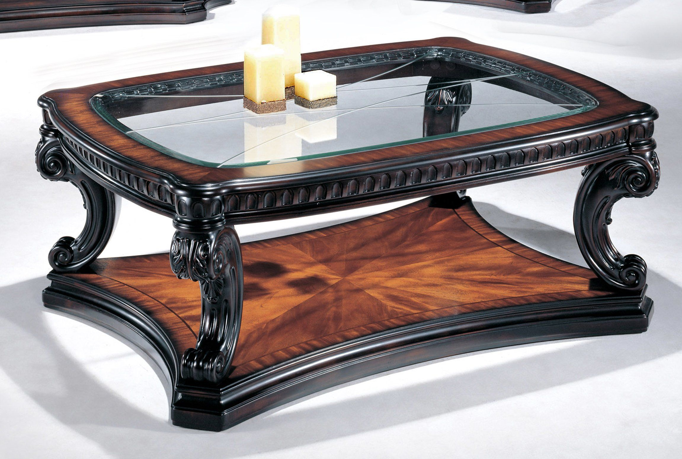 Pin By Rc Willey On Rasta Coffee Table Glass Top Coffee Table Royal Furniture [ 1551 x 2302 Pixel ]
