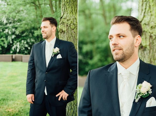 Hochzeit Am See Sommerliche Hochzeit Am Starnberger See