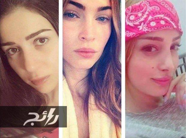 الفنانات التركيات بدون مكياج Cool Wallpapers For Girls Kaya Girl Trends